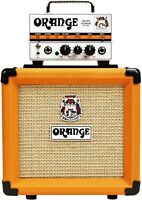Orange*MT20+PPC108*Micro Terror + PPC108 Stack Guitar Amplifier FREE SHIPPING