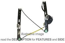 Window Lifter Bmw Series 3 E46 04/'98-06/'05 Front Electric 5 Doors Right Side