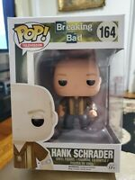 Funko POP! Television - Breaking Bad Vinyl Figure - HANK SHRADER #164