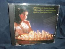 Patricia Salas - Weihnachten In Lateinamerika