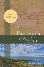 Panorama of the Bible : New Testament by Stephen J. Binz (2016, Paperback)