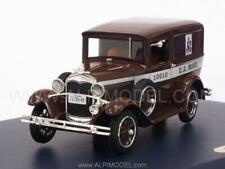 Ford Model A US Mail 1913 1:43 GENUINE FORD PARTS 441