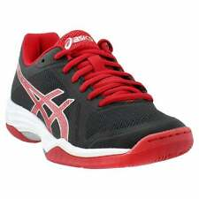 ASICS Gel-Tactic 2  Casual Other Sport  Shoes - Black - Womens