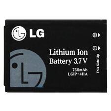 LG CG180 LX160 FLARE KG375 KG160 KG270 KG275 750mAh Battery-LGIP-411A