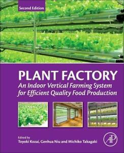 Plant Factory von Toyoki Kozai (2019, Taschenbuch)