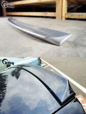 CARKING 99-06 # 354 PAINTED BMW E46 4D SEDAN B style TRUNK BOOT SPOILER