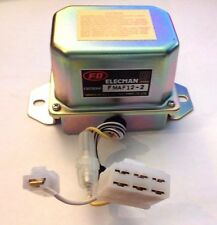 New Voltage Regulator for Ford Courier and Mazda B2000 and GLC