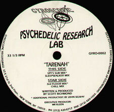 PSYCHEDELIC RESEARCH LAB - Tarenah - 1993 Gyroscopic - GYRO-0002