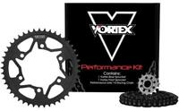 Vortex 520 HFRS Hyper Fast Chain & Sprocket Kit fits Yamaha YZF-R6 2006-2016