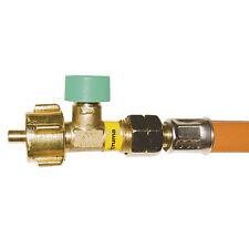 Hochdruckschlauch mit Schlauchbruchsicherung für Truma DuoControl CS 450mm