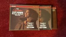 BIZET - CARMEN (JESSYE NORMAN MIRELLA FRENI SEIJI OZAWA). BOX 3 CD PHILIPS