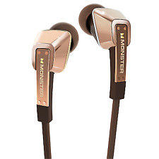 Monster Turbine - Earth Wind and Fire Gratitude In-ear Headphones