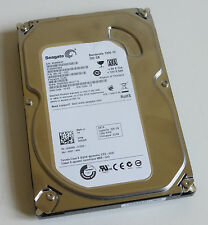 "320gb SATA HD HARD DISK 3,5"" SEAGATE BARRACUDA 7200.12 16mb testato 100% OK"
