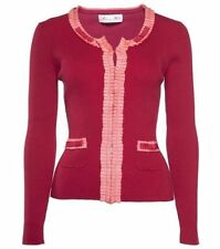 Alannah Hill Cotton Jumpers & Cardigans for Women