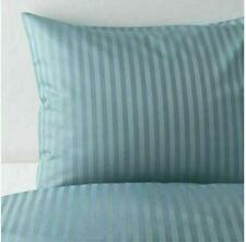 Ikea Nattjasmin Double Duvet Set 200x200 Blue 2 Pillowcases