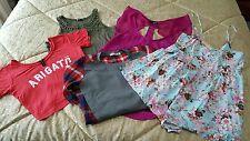 Ladies Size 10 Bulk Lot of Clothes - Tops & Jumpsuit