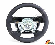 Mercedes AMG W170 SLK W208 CLK Cabrio W202 W129 SL W210 Lenkrad Neu Beziehen ..