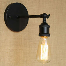1x Vintage Industrial Simple Wall Sconce Light Wall Lamp Kitchen Lamps Fixtures