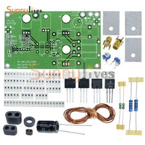 45W SSB linear HF High Power Amplifier Ham Radio Transceiver For YAESU DIY kits
