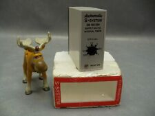Electromatic SB 165 024 SB165024 Interval Timer 0.15-3 sec S-System 11 pin NEW