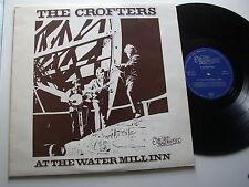 El Crofters: en la Posada Molino de agua (folk dulce y país) 1975 Lp