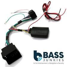 VAUXHALL CORSA D 09-14 Car Steering Wheel Stalk Adaptor T1 Audio T1-vx3-pioneer