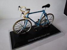 Vélo 1/15 GITANES : Bernard Hinault 1980 Tour de France