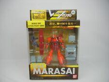 "MSIA Mobile Suit Zeta Gundam "" RMS-108 Marasai "" MARASAI Action Figure Bandai"