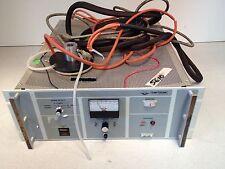 Tektronic Temperature Controller Tp37b5 1 Code 1 Powers On