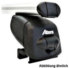 ATERA 045261 Aluträger Dachträger Relingträger silber für Audi VW Seat Peugeot