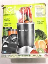 NutriBullet 12 Piece High Speed Blender Mixer, Superfood Nutrition Extractor Set