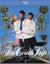 The Couch Trip (Blu-ray) Dan Aykroyd/Walter Matthau BRAND NEW SEALED