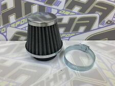 NEW Performance Power Cone Air Filter for Motorcycle Bike Scooter Car 43mm ID