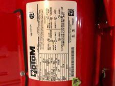Pump Motor for Bell & Gosset / Armstrong 1/2 Hp 56Z 115/230 Resilient Base Rev