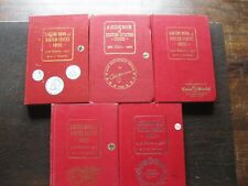 5- Collectable -A Guide Book to United States Coins  Special Editions