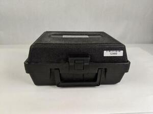 Sellstrom ArLG-5 Safety Goggles Argon Laser OD>5
