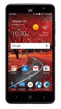 New ZTE Grand X 4 Z956 Unlocked, Screen 5.5- 16GB - USA Latino,Caribbean.