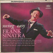 FRANK SINATRA *Record Collection* Get his best records in one easy order.