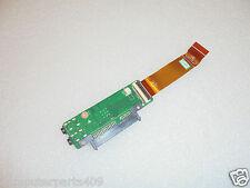 Genuine Dell Vostro V130 HDD Audio Board DP/N: DWPFM 48.4M102.011