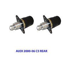 2000-2006 Audi Allroad Quattro C5 Rear Air Suspension Air Springs - New Pair