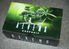 Aliens - Marine Dropship - Eaglemoss Hero Collector Model - Boxed (20cm)