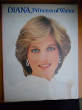 Diana: The Princess Of Wales by Rh Value Publishing