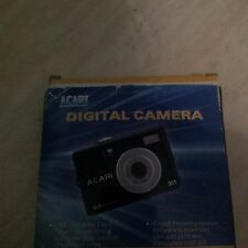 Acarina 6.0 megashot fotocamera digitale compatta