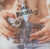 MADONNA - Like a prayer - CD album