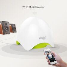 HAME Wireless Wifi Audio Receiver DLNA Airplay Music Equipment Wireless Speaker