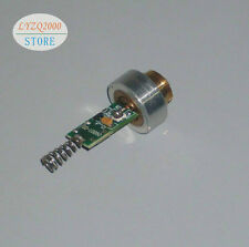 real 200mw 532nm high power green laser module suitable for Waterproof host