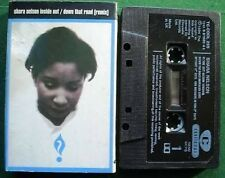 Shara Nelson Inside Out 4 Track Cassette Tape Single - TESTED