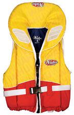 Wahu SWIM SAFETY VEST PFD Type 1 CHILD Buoyancy Float Floatation Aid 12kg - 25kg