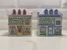 Lenox Village Collection Candy and Nut Shoppe 1993