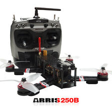 ARRIS X-Speed 250B V3 250mm FPV Racing Drone RC Quadcopter W/ Radiolink AT9 RTF